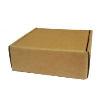 Small Square Mailer BWPP124