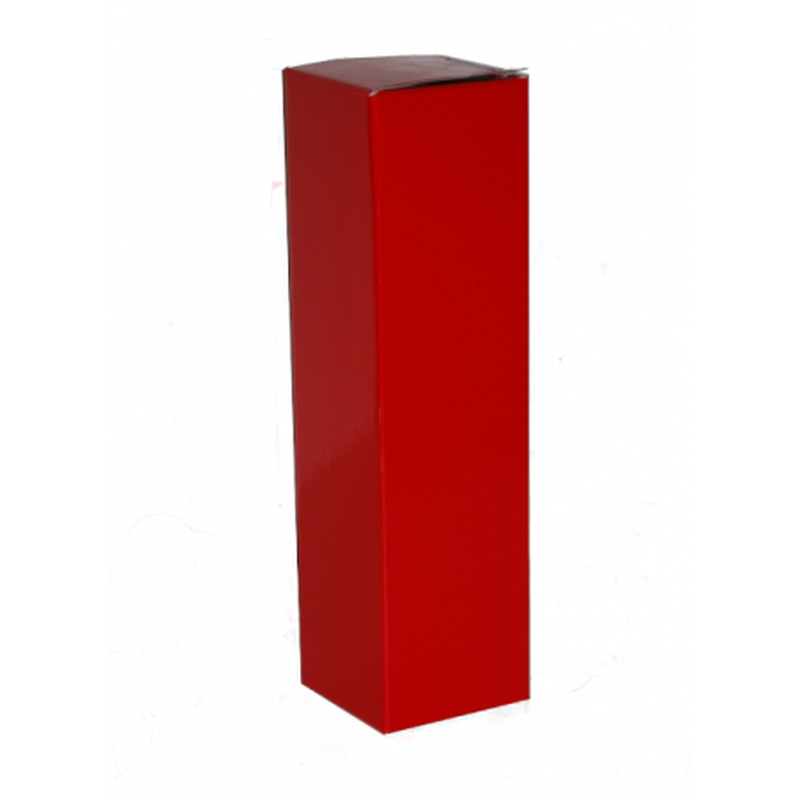 Single Champagne Box