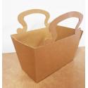 Large Handbag Hamper