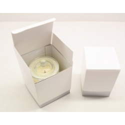 Small Candle Box