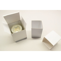 Medium Candle Box