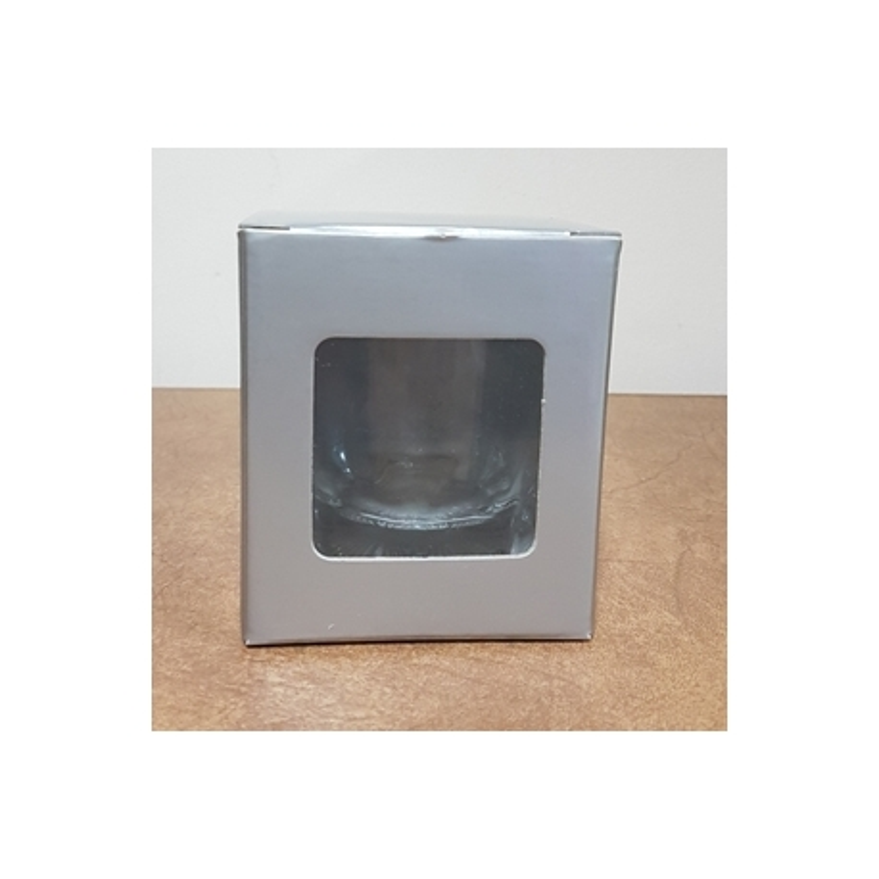 Scotch Glass Box
