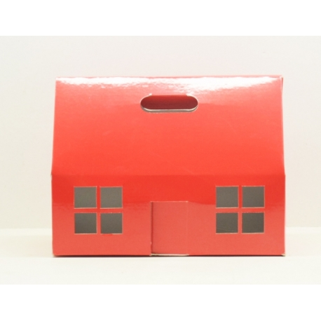 Gable House Box