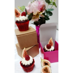 Single Cake/ Muffin Box