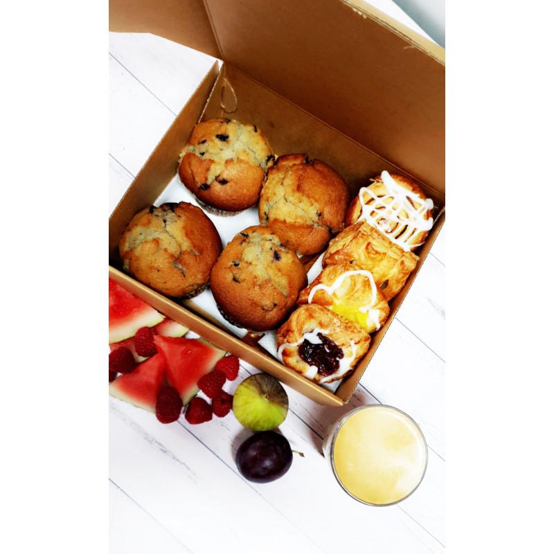 Pastry Box