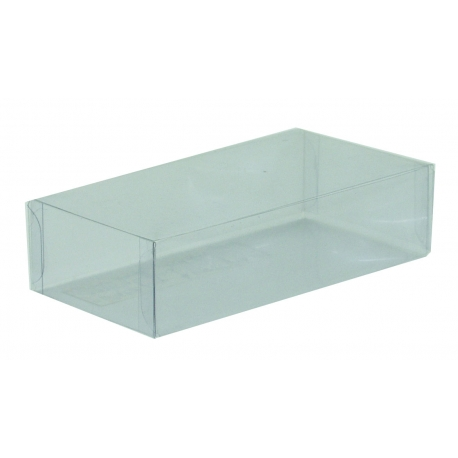 Rectangle PVC Box