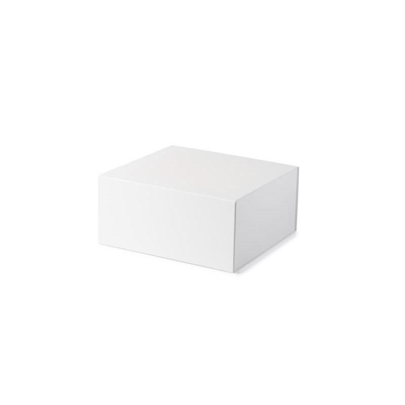 Rigid 1 piece box with magnetic closure- Medium (25 units minimum)