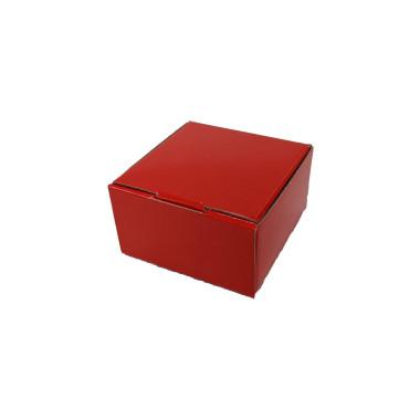 Mini Square Mailer BWPP089
