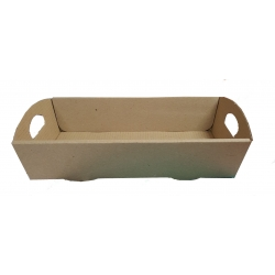 Medium Hamper Tray- With Handles