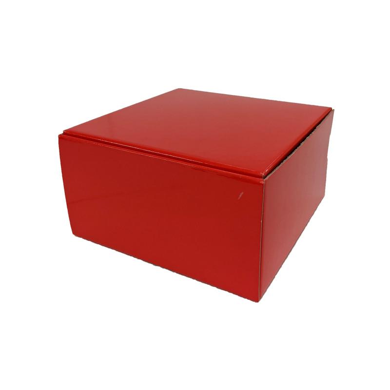 Reinforced Shipper Box