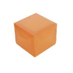 95mm Square Poly Gift Box BTS095