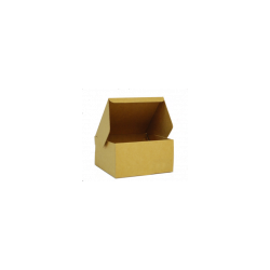 Reinforced Oversize Shipper Box