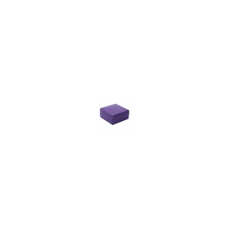 Square Base & Full Depth Lid - Premuim