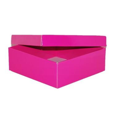 Medium Short Box