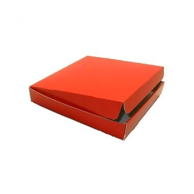 Plate Postpack BWPP216