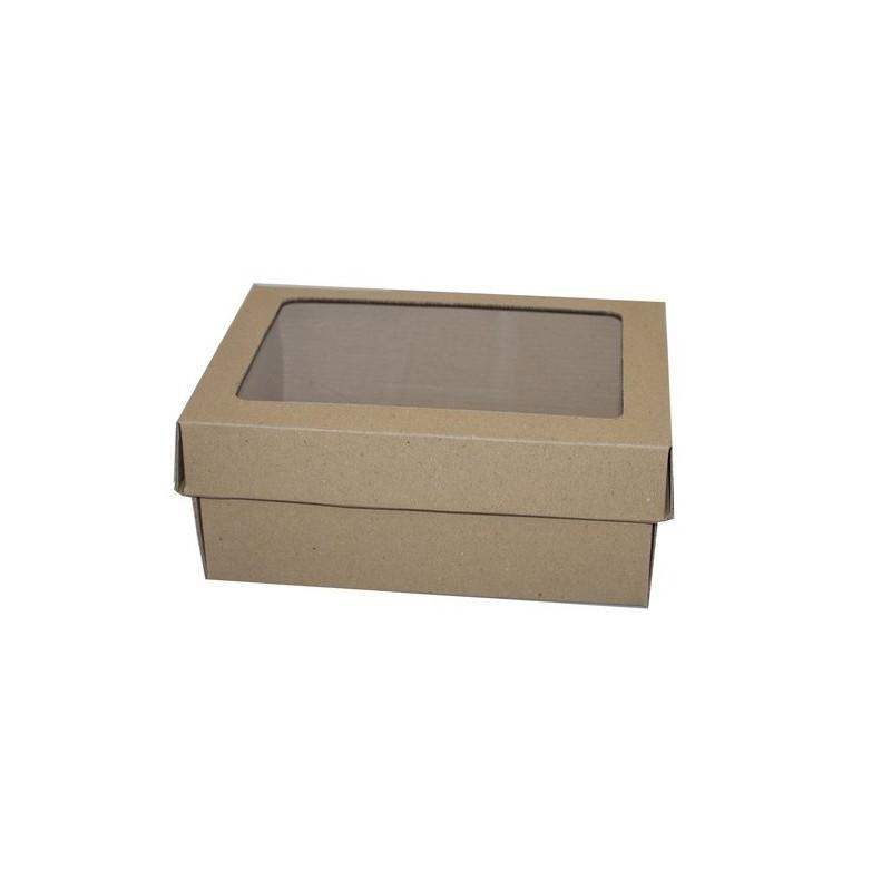 Eco Mug Box with window