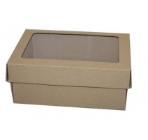 Eco Goblet Box Set with Window