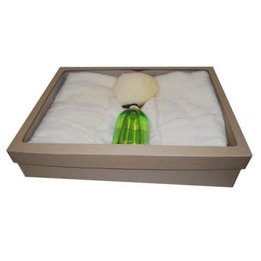 Eco Gown Box Set with Window BWECO43W