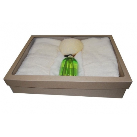 Eco Gown Box Set with Window