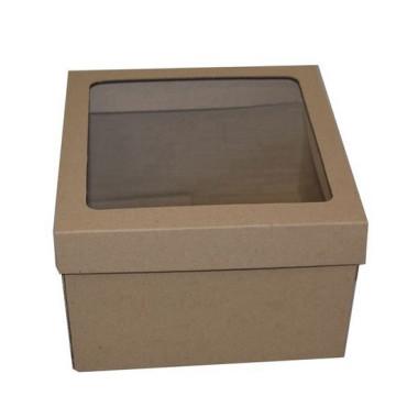 Eco Medium Box Set with Window BWECO22W