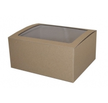 Eco 220mm Flip Box with Window