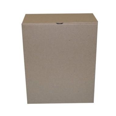 Eco 192mm Glass Box BWECO192G
