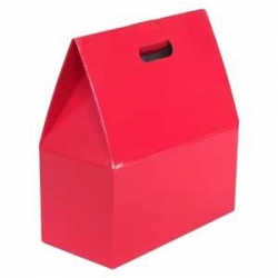 Short Gable Box BWW31