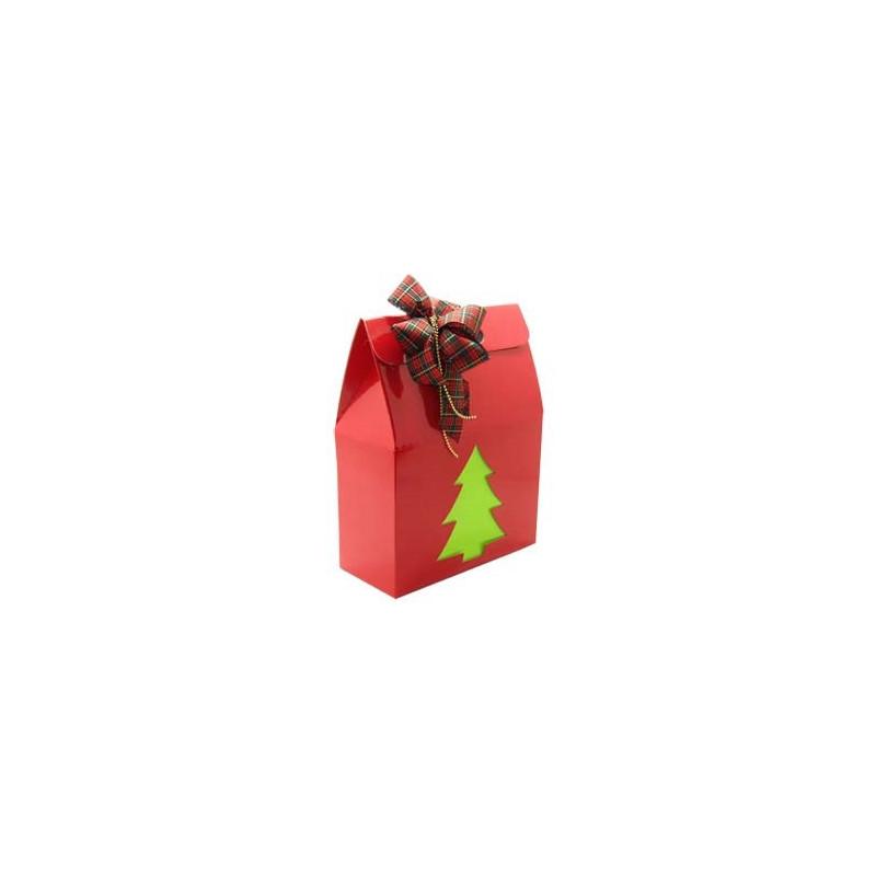 Gable Box - Tree Cut Out