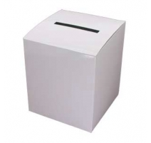 Ballot Box Sloped