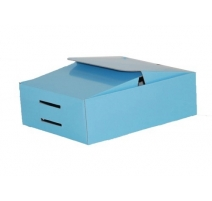 Small One Piece Wing Box