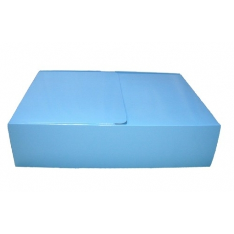Large One Piece Wing Box