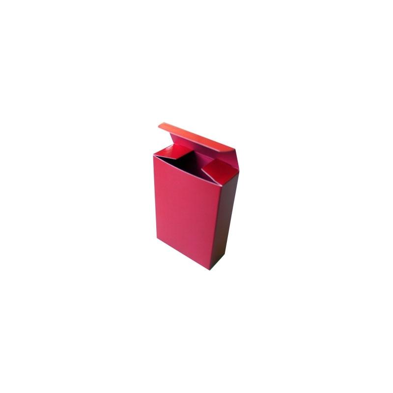 Playing Card Flip Box