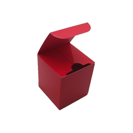 Candle Square Flip Box 83mm