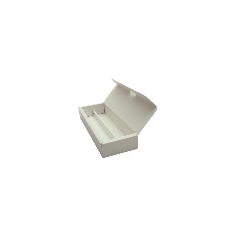 Twin Row Chocolate Box