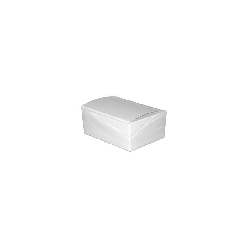 Chocolate Box - Tapered Flip Lid