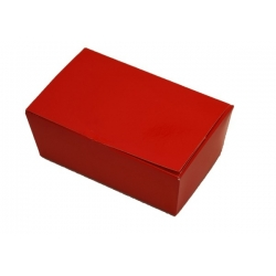 Large Taper Box