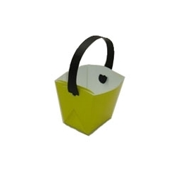 Smal Bucket+ Poly Handle