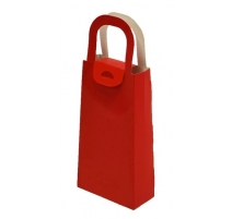 Tall Paperboard Bag