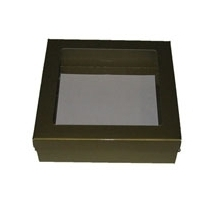 Tall Invitation Box with Window