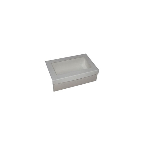 155mm Base + Lid Window Set