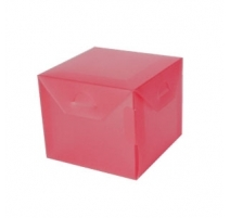 240mm Square Poly Gift Box