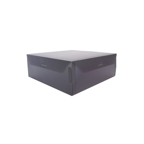 300mm Square Poly Gift Box