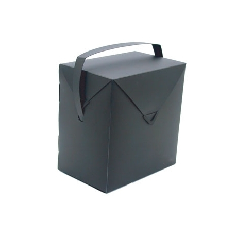 Six Pack Bundy Box - Double Line