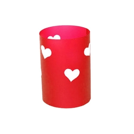 Round Heart Wrap -Tall