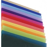 Coloured Tissue Paper- pack 500 sheets