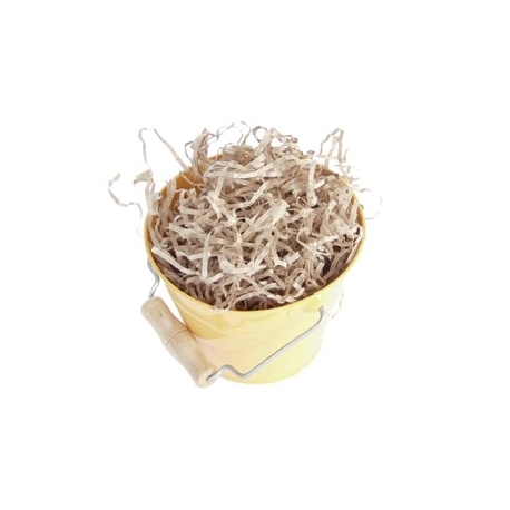Kraft Natural Shredded Paper- 1kg bag