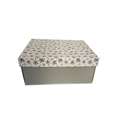 Small Hamper Box BPR240S