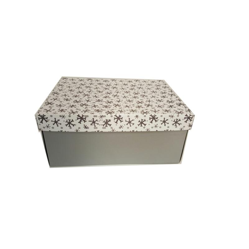 Small Hamper Box BPR240S