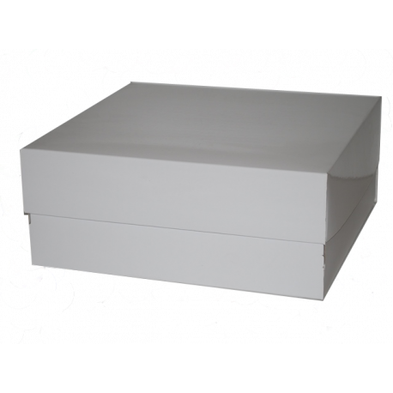 Large Tall Cake Box