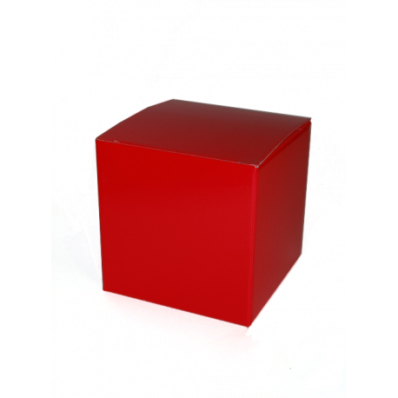 125 Flip Cube